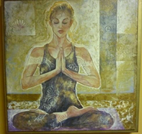 yogaart