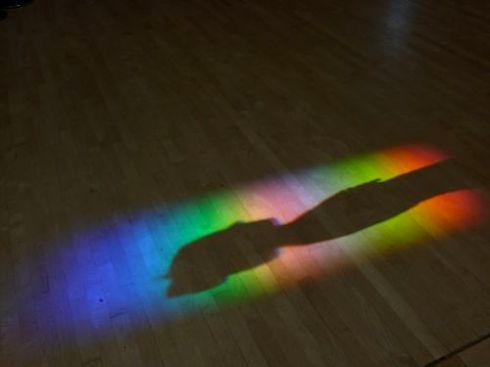 RainbowShadow
