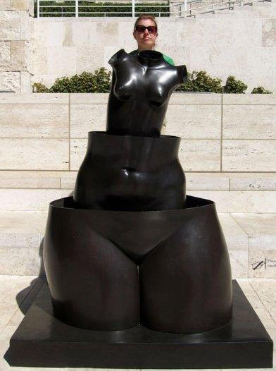 GettySculpture