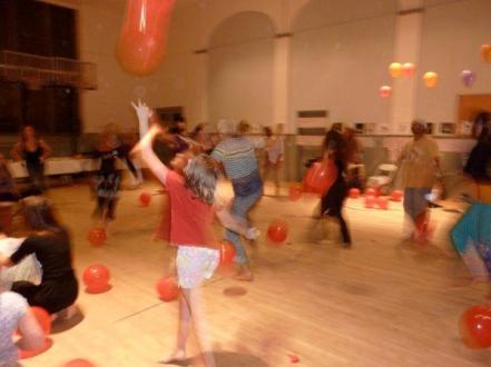 BalloonDance